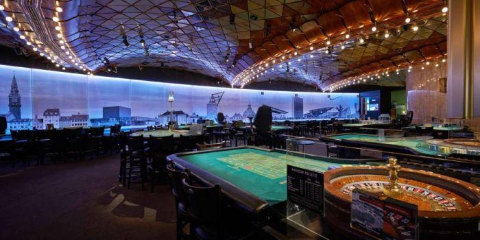Casino en enkel Finsk annorlunda