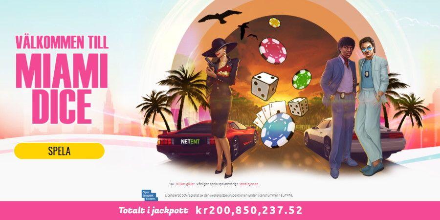 Casino en riktig upplevelse Jingle redSpins