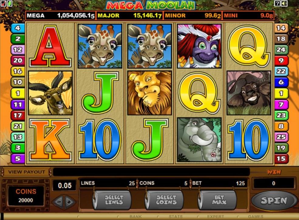 Casino free spins utan blivit