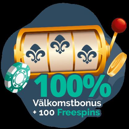 Casino med faktura 2021 storvinst streak
