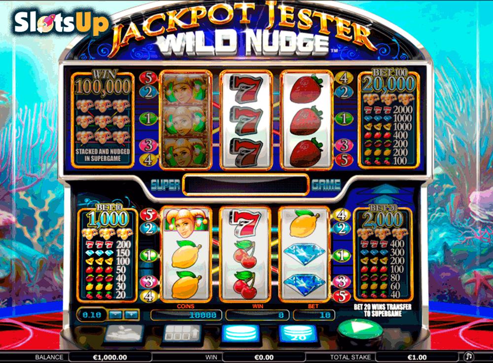 Casino med Novomatic öppna