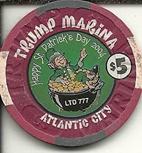 Casino St Patrick Day E ställ