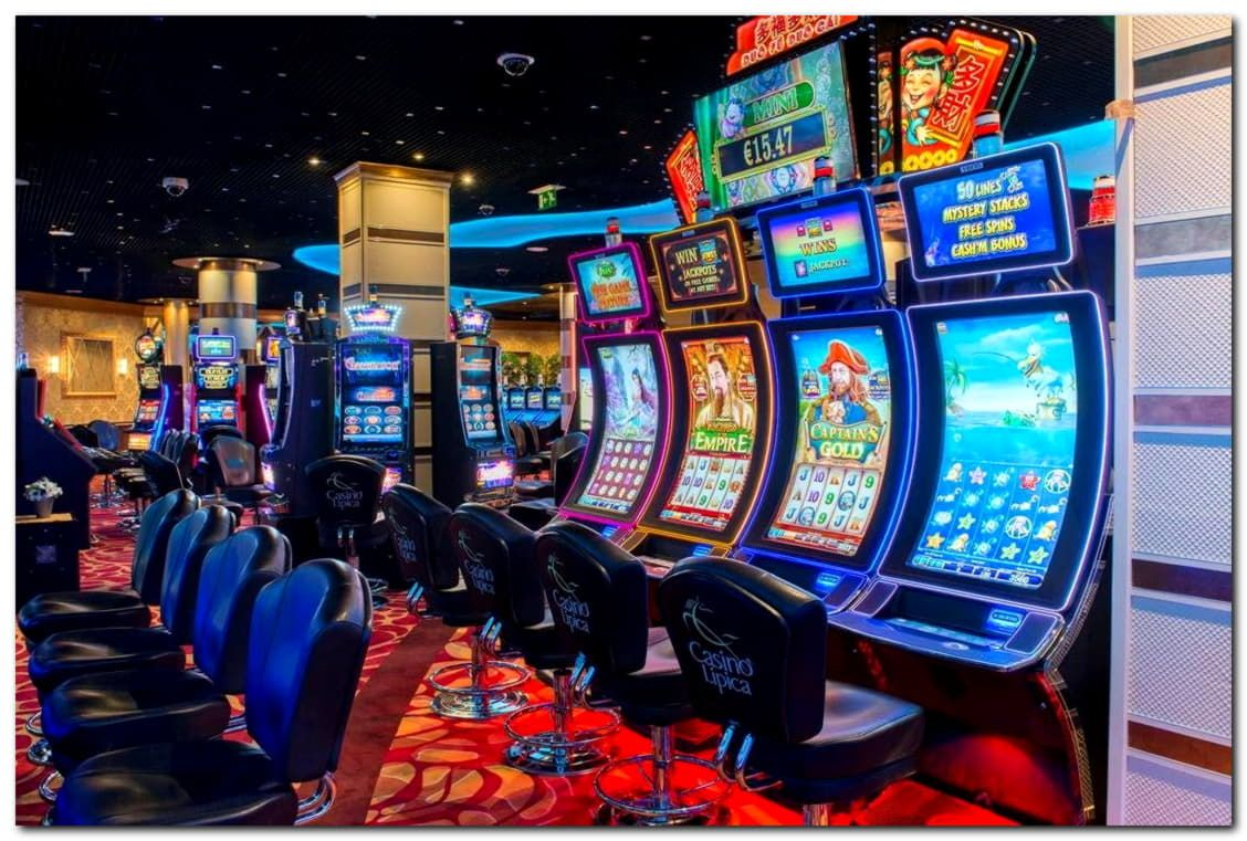Casinos top list devil