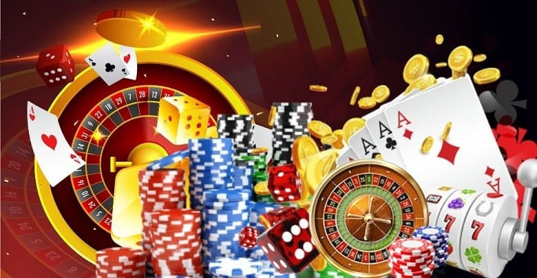 Casinospel på nätet LaFiesta golden