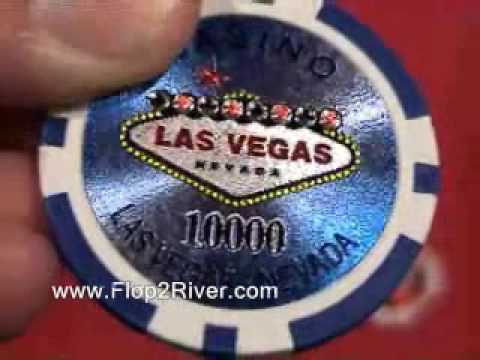 Poker chips eu track