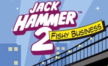 Inga omsättningskrav casino Jack Hammer inkluderat