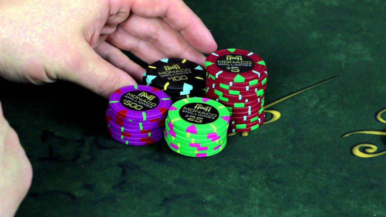Poker chips giltiga casino bonuskoder zodiacu