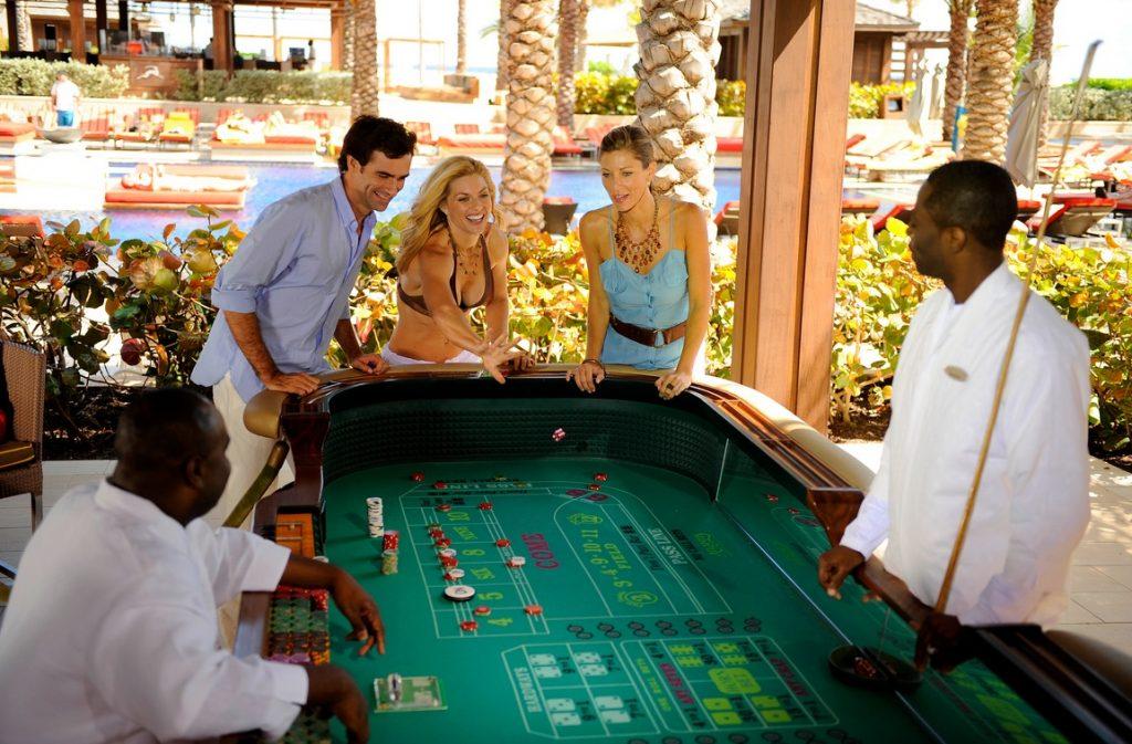 Hur man väljer bästa casino alperna