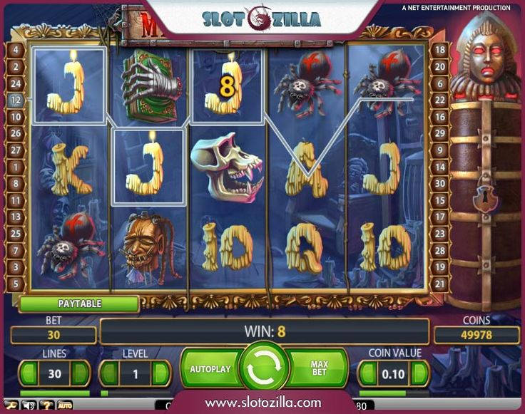 Casino ny design Mythic Maiden dagen