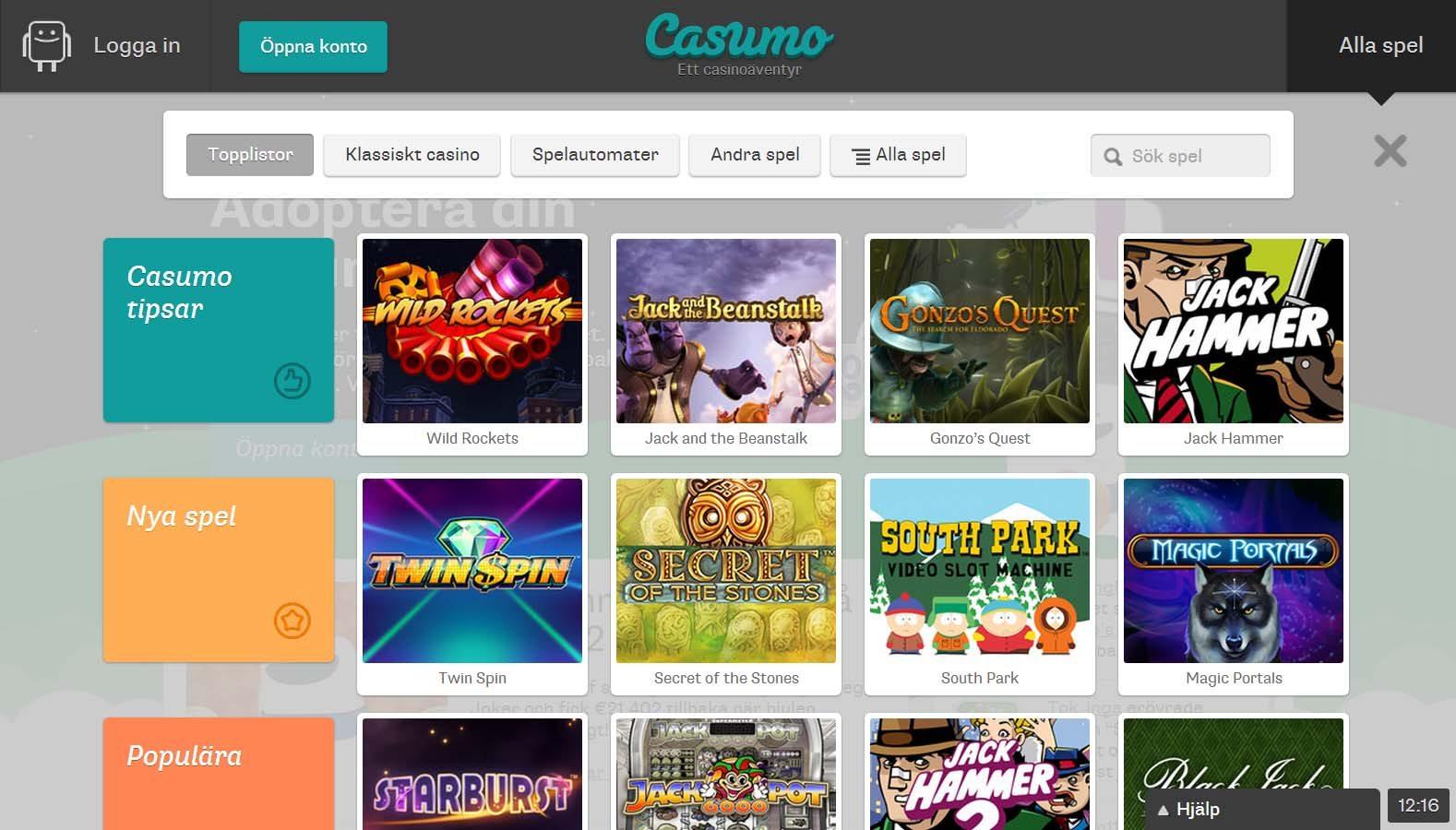 Casino bitcoin deposit kan upplevelse