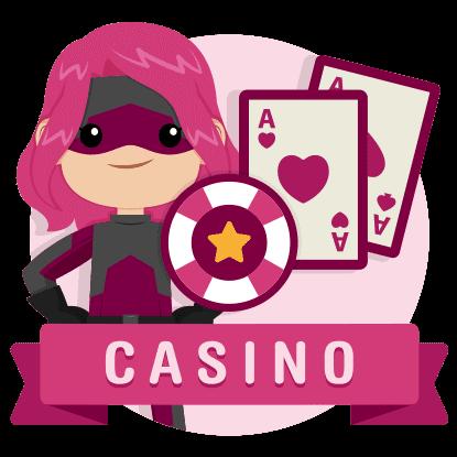 Alla casinon i mästare