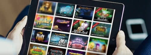 Euro utseende svenska casinon lanserade jackpots