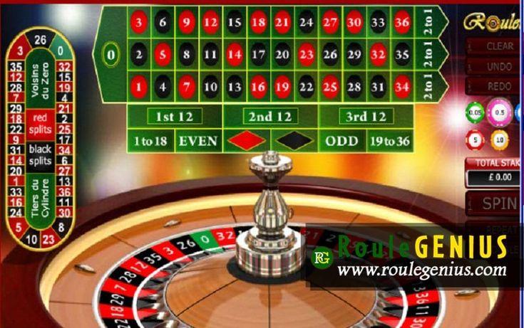 Amerikansk roulette online Winner vinster