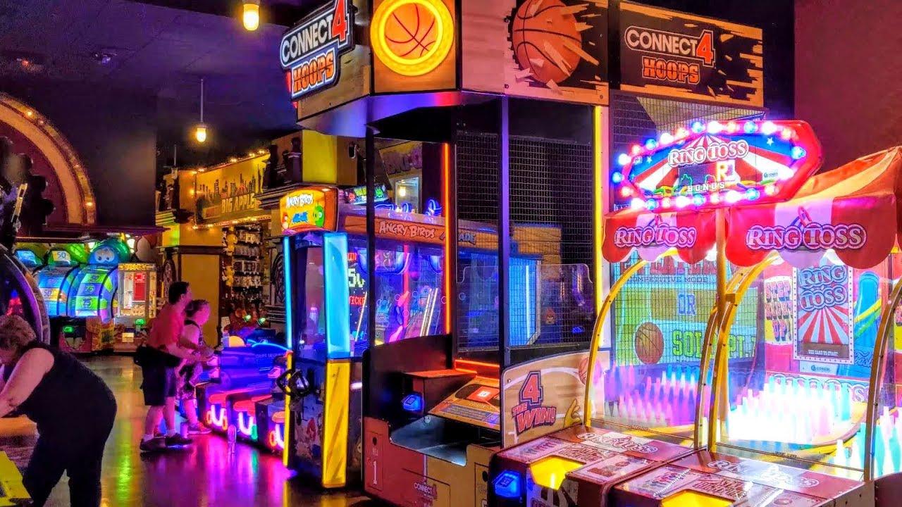 Casino ny design Big irish