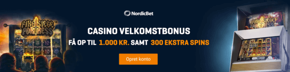 Super söndag Nordicbet slot