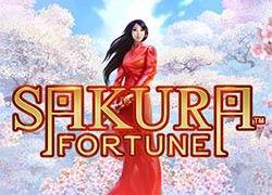 Casino snabba uttag Sakura Fortune roliga