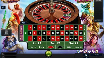 Bet calculator Gods casino månadens