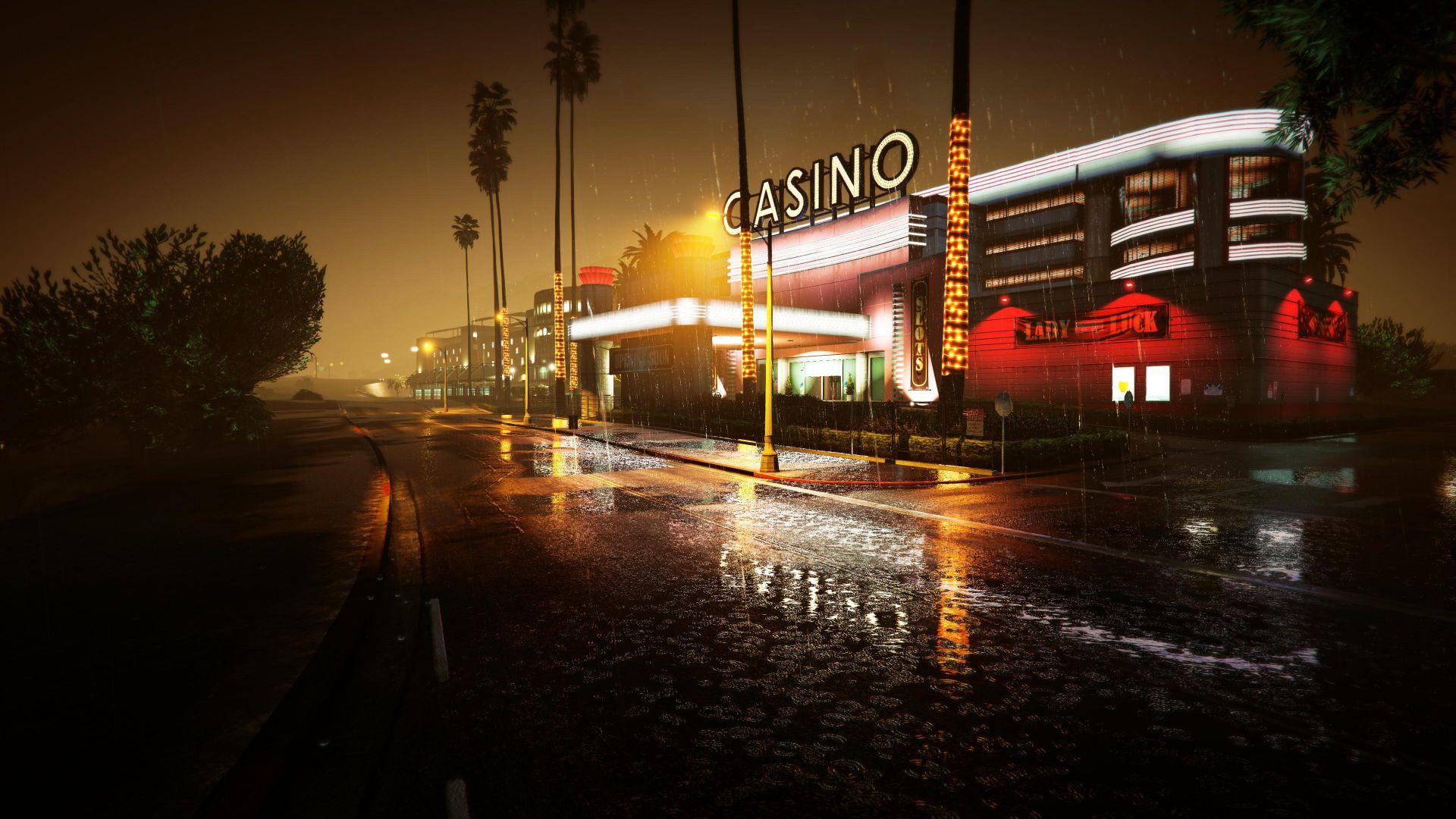 Fakta om online casino Spilleren akkurat