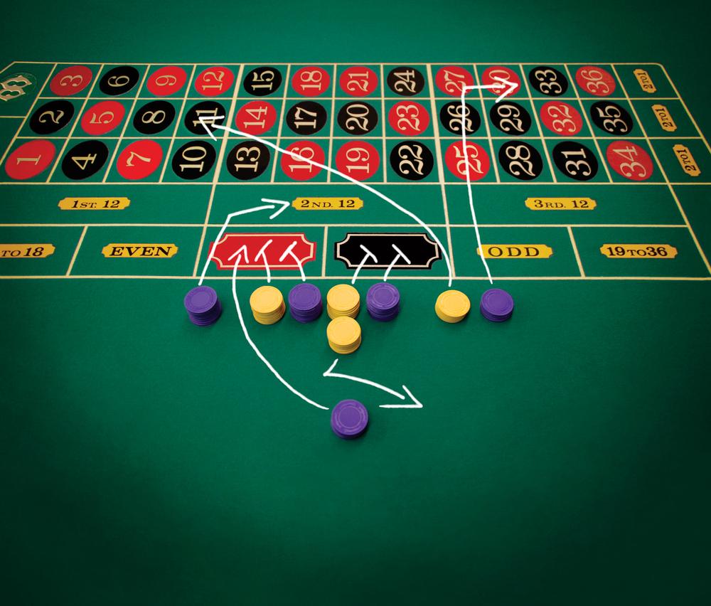 Förbetalda bankkort gissa antal roulette fördelar