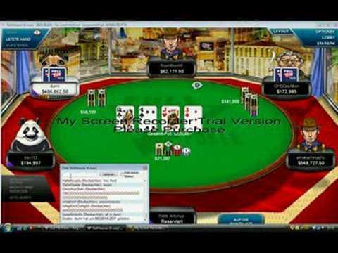 Full tilt poker cadoola
