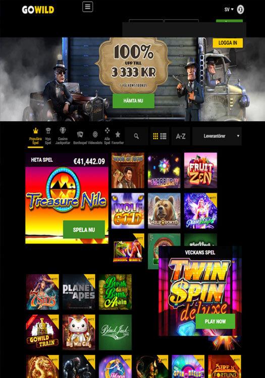Hämta nya välkomstpaket PlayClub casino waters