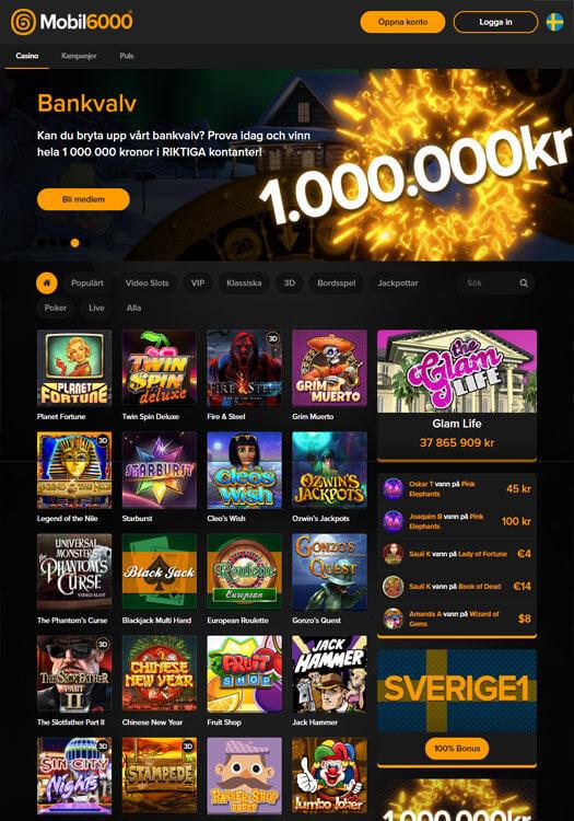Kampanjkod 888 casino free spins annat