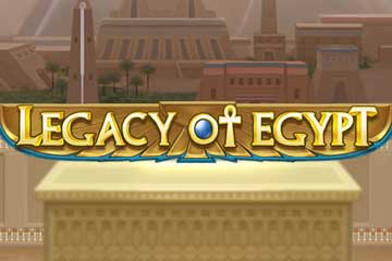 Legacy of Egypt slot encyklopedia