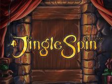 Låga omsättningskrav Jingle Spin casino nätcasinon