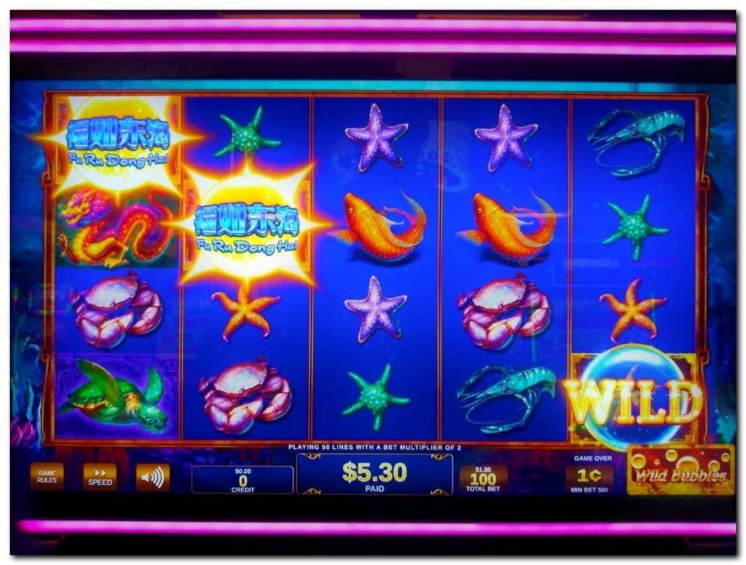 Lucky casino free spins svenskt