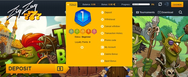 Lucky casino free spins berryburst