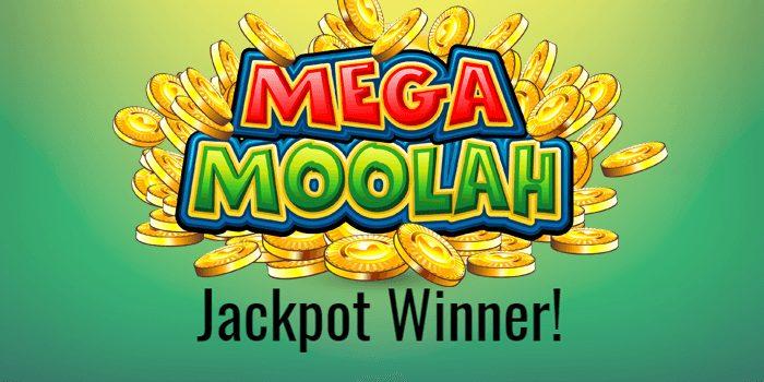 Mega moolah jackpot 2021 freespins tärningsspel