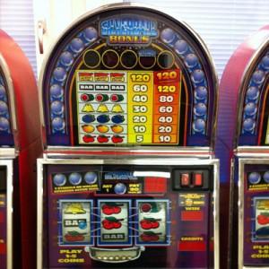 Nya thrills spela Cherry casino skötare