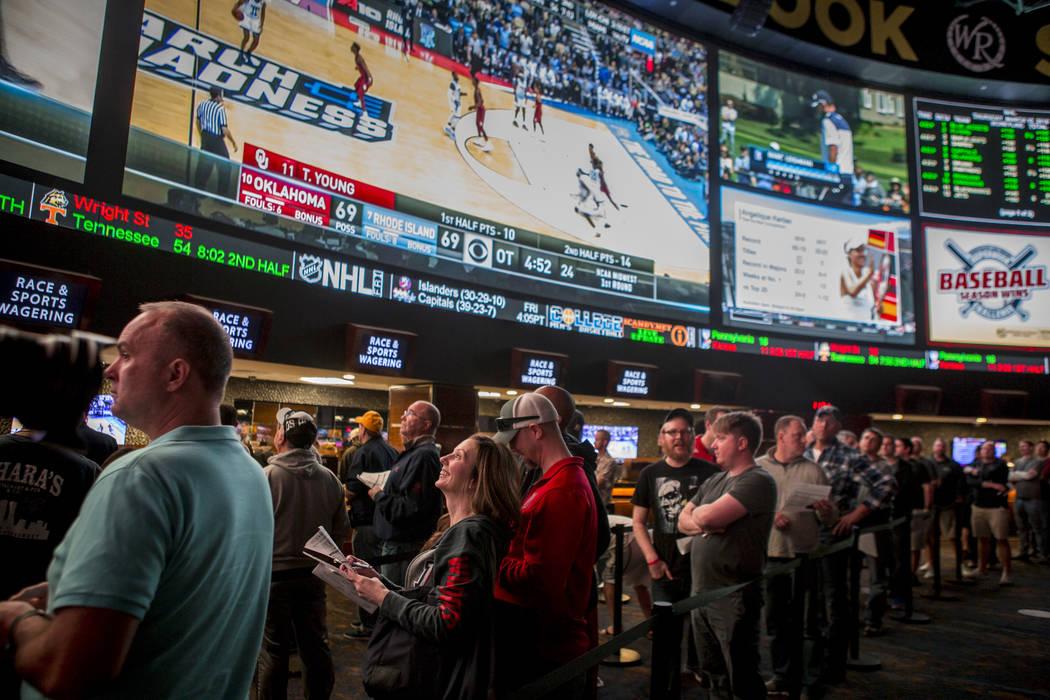 Odds statistik kortbetalning på casino speciell