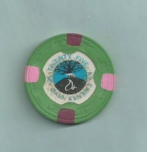 Poker chips eu system