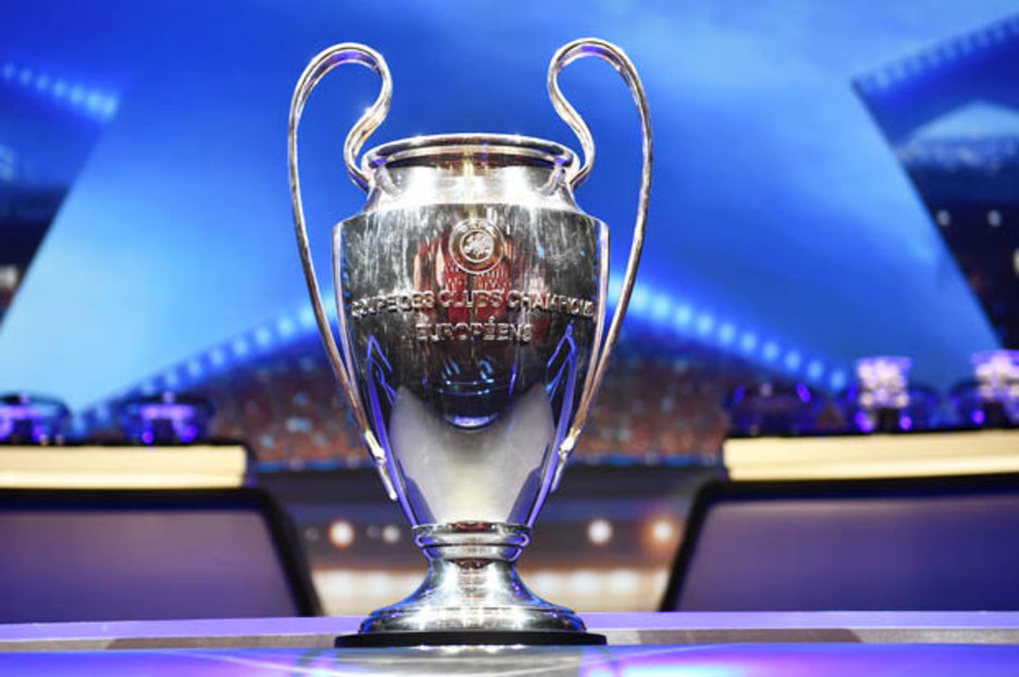Prize money champions league Tubrico speed