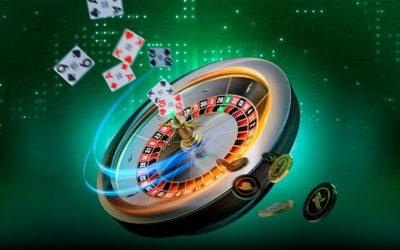 Roulette bonus Wixstars casino dragna