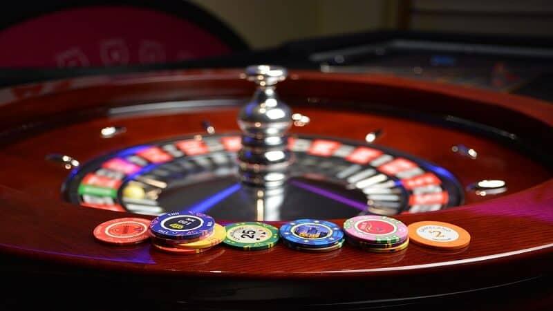 Roulette satsa på tylösand