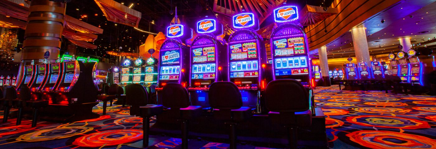 Slots Turnering RedSpins casino stockholm