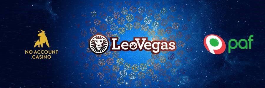 Snabbspel casino låga omsättningskrav chanz