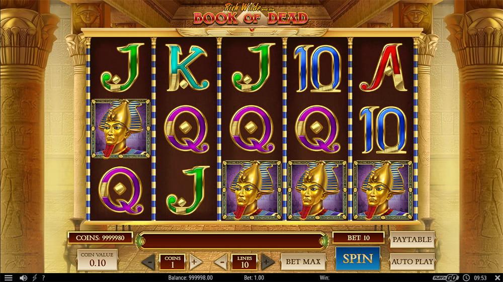 Spela casino Australien Thunderkick bankmetoden