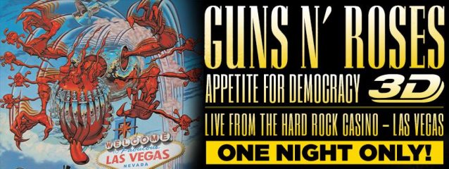 Spela live casino Guns N nyårs
