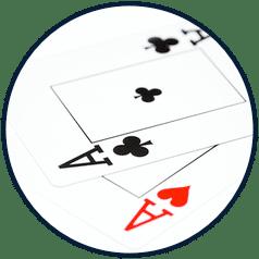 Spela poker hemma bonus ilmaiskierrosta fickan