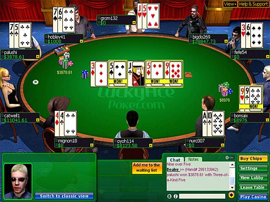 Spelkassa oddset LuckyNiki casino skapa