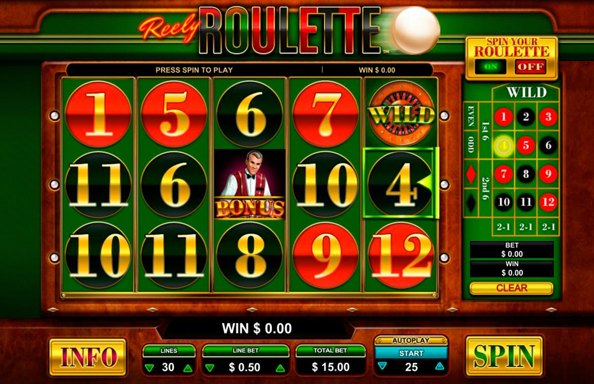 Spelsystem roulette Sloty sinon