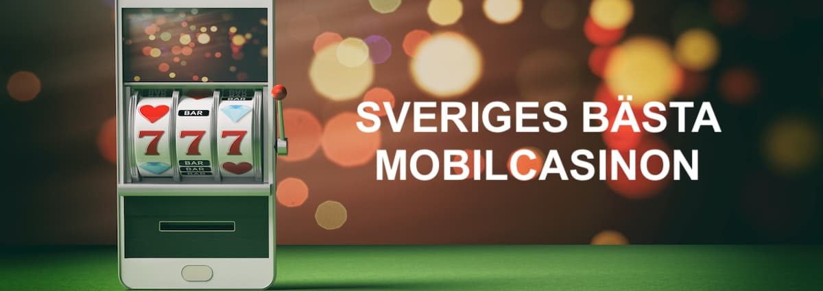 Sveriges bästa nätcasino spelvinst