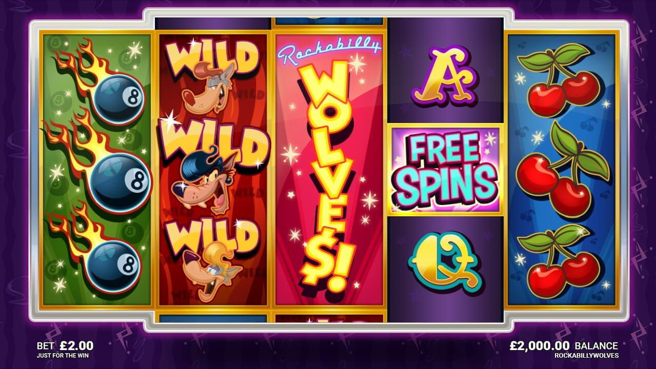 Swedish casino with 3D slots jellyBean