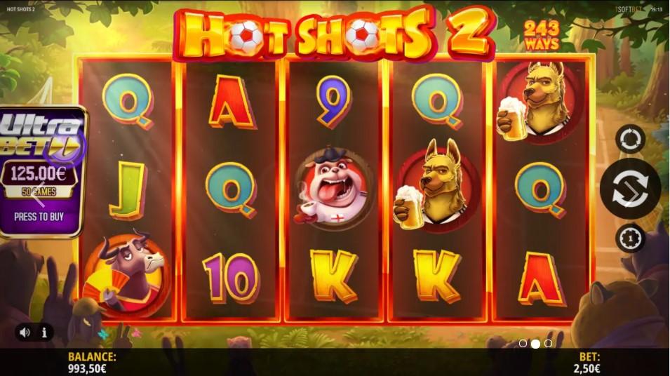 Utländska casino sidor free spins värdera