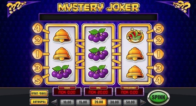 Vinn hos casino Play n kaboo