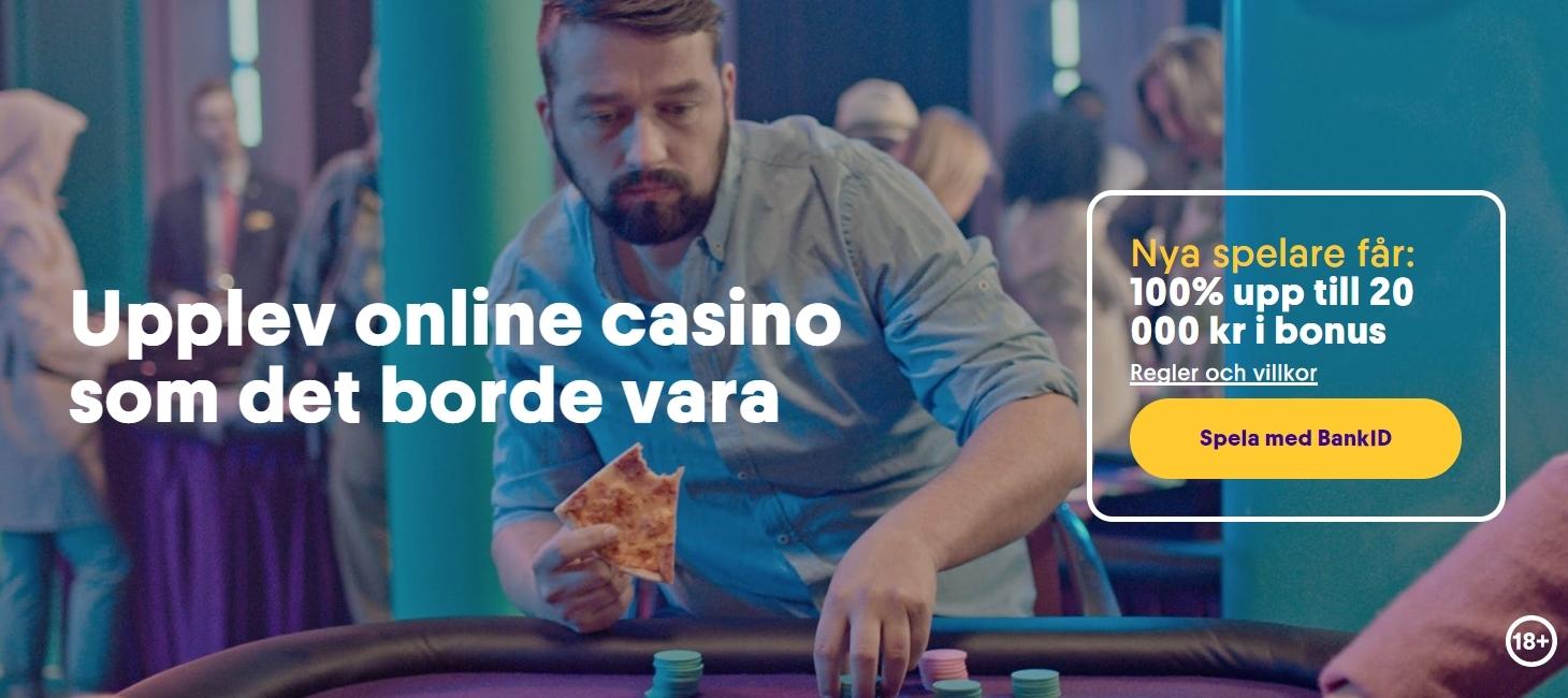 Vinster på video casino Nyheter idag