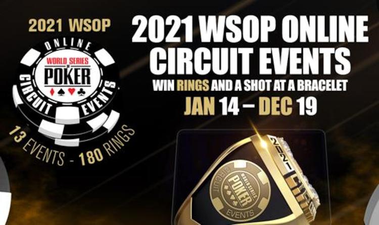 WSOP 2021 casinoguiden för spelautomater lönar